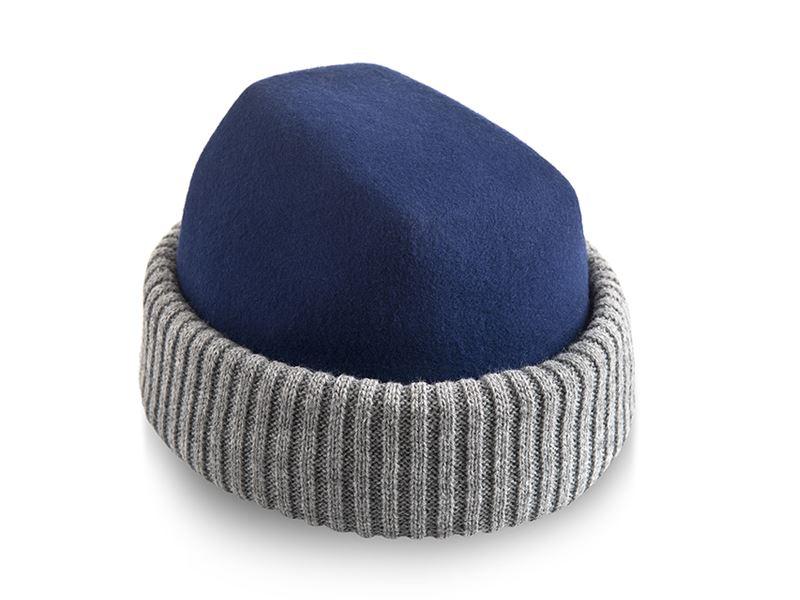 knitted felt hat, winter hats, mens hats