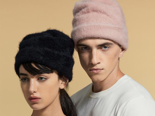 beanie angora best winter hat