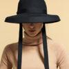 audrey hepburn hat