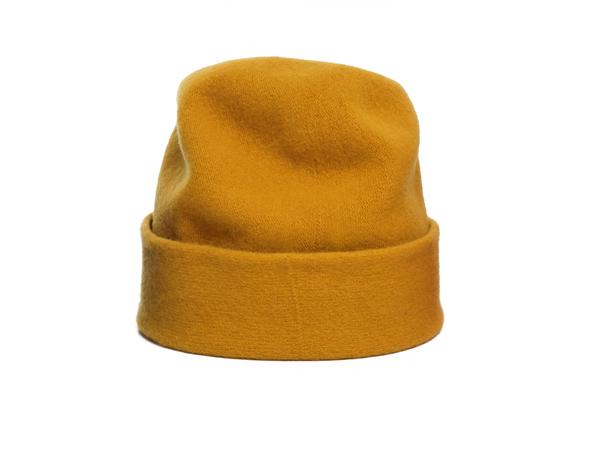 wool beanie hat for men