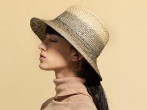 straw cloche hat best summer 2021 hat justine hats 2
