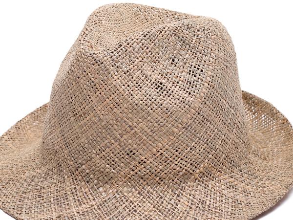 classic straw fedora hat justine hats